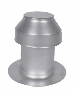 Large Aluminum Vent Portalsplus