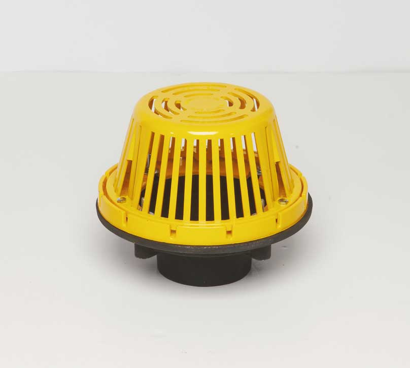 Roof Drains & Scuppers | PortalsPlus