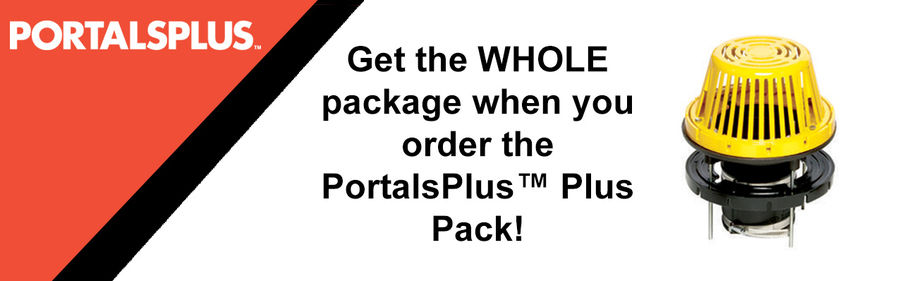 Portals Plus Web Banner March 2018