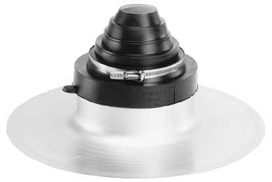 Alumi-Flash Extra Wide with C-126 Cap