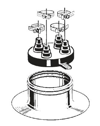 Alumi-Flash Standard with C-412 Cap
