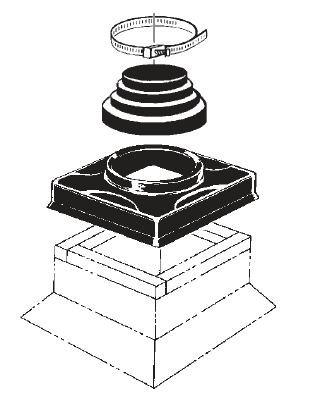 Pipe Portal with C-182 Cap
