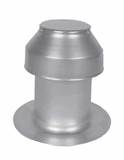 Large Aluminum Breather