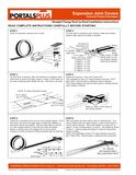 z - Cover Image: Straight Flange Roof to Roof Installation Instructions