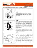 z - Cover Image: ReRoof Drains Rubber Seal Installation Instructions